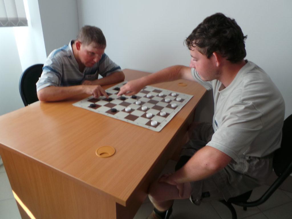 фото спартакиада каратуз шашки 123