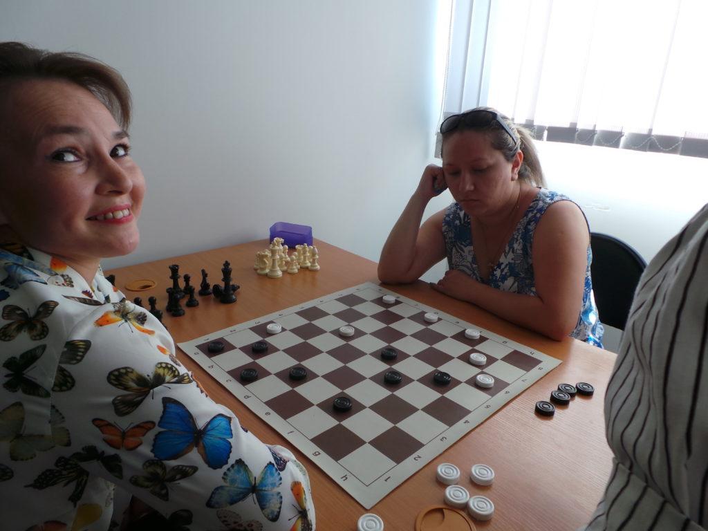 фото спартакиада каратуз шашки 125