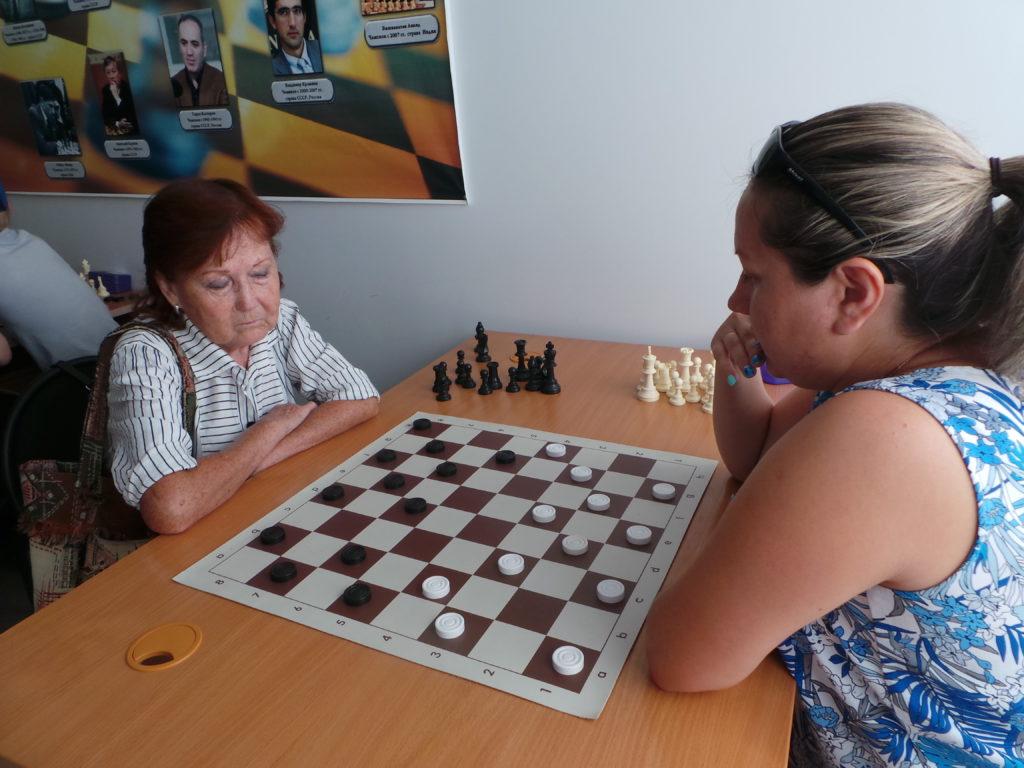 фото спартакиада каратуз шашки 128