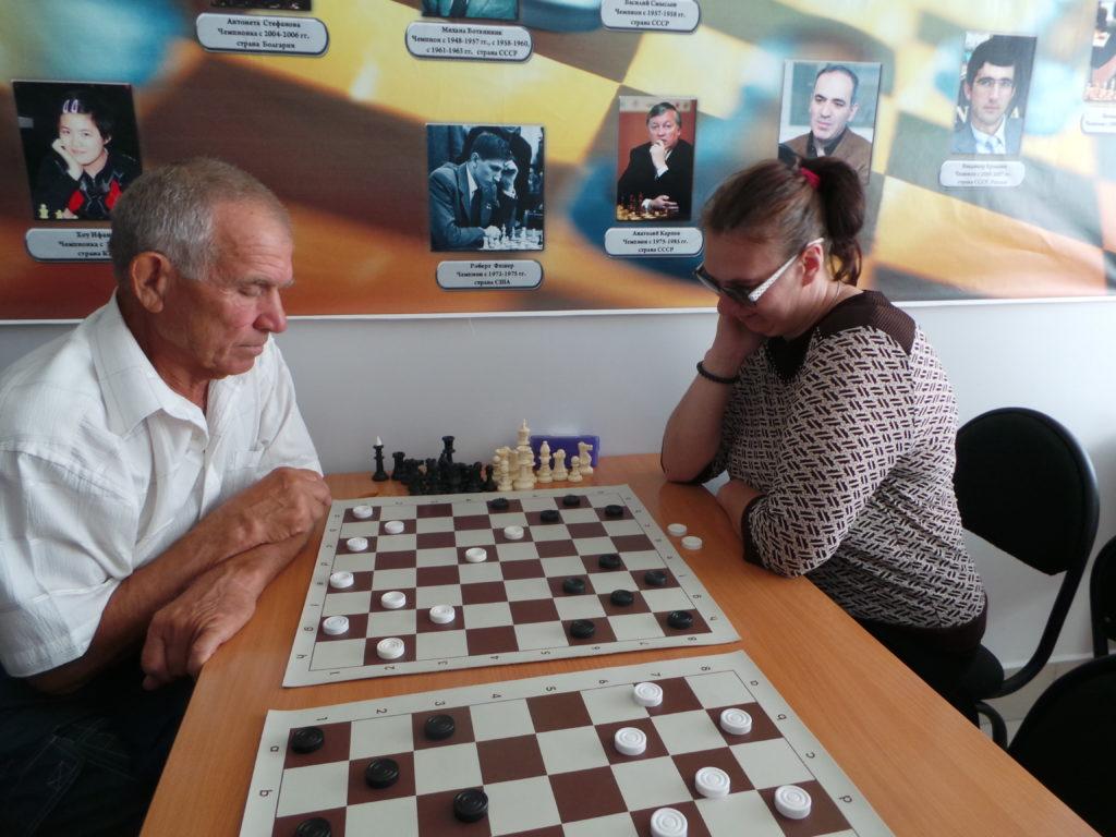 фото спартакиада каратуз шашки 130