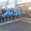 «Зажги синим»: Шушенский район поддерживает всемирную акцию солидарности людей с аутизмом