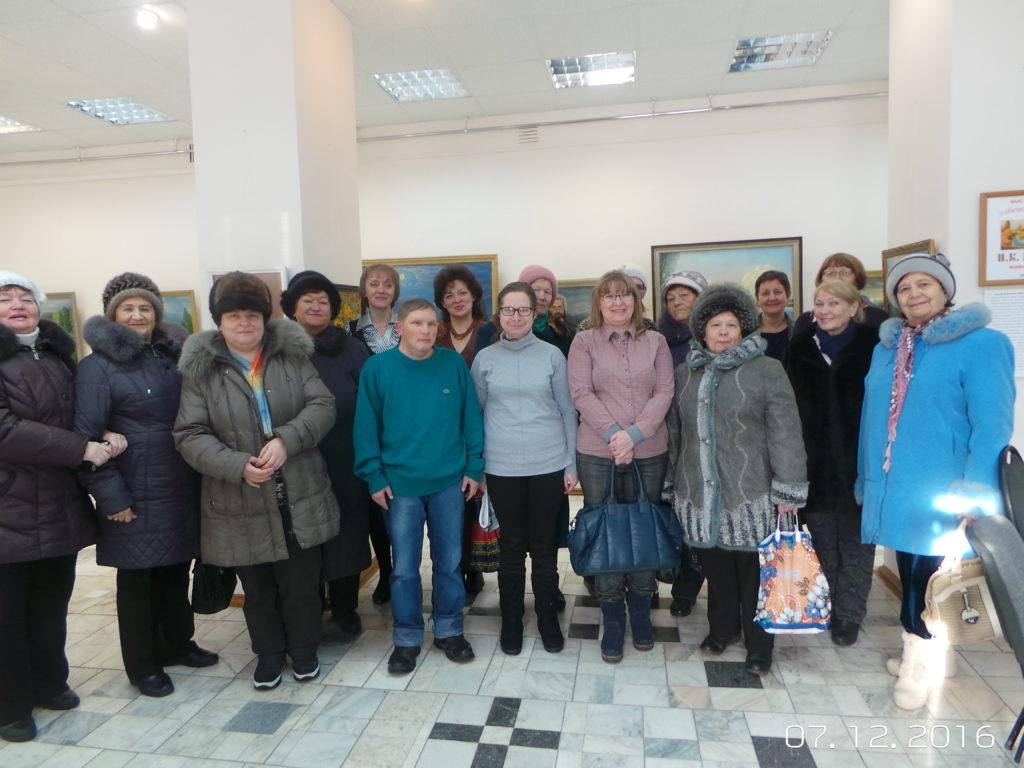 экскурсия в музей Шушенский