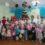 Цирковые гастроли волонтеров «55+»