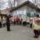 «Шушенские волонтёры 55+» на ярмарке ремёсел