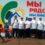 Шушенские волонтёры 55+ стали участниками слёта приемных детей  «Мы вместе – мы рядом»